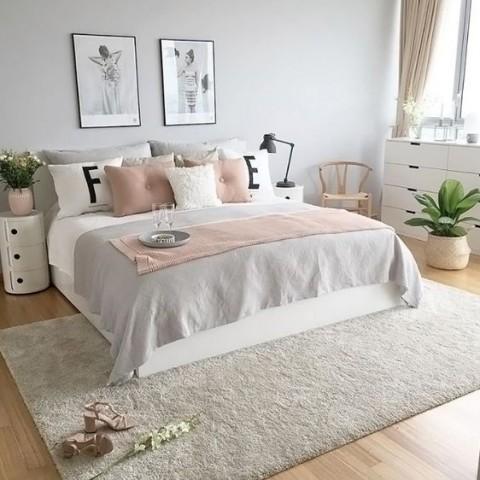 Стил, уют и светлина: Вдъхновение за вашата спалня